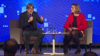 Intervention de Guy Verhofstadt - UR2019