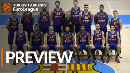 Video Preview: FC Barcelona