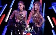 Jennifer Lopez y Shakira actuarán en el Super Bowl 2020