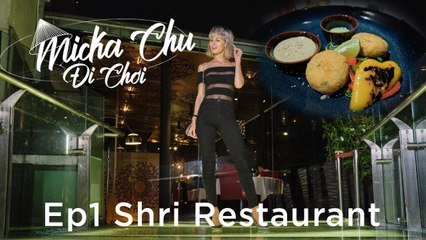 Micka Chu Di Choi - #1 - Shri Restaurant and Lounge