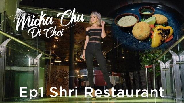 Micka Chu Di Choi - #1 - Shri Restaurant and Lounge