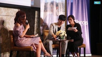 Jung Hae In on BTS as his favorite Kpop artists