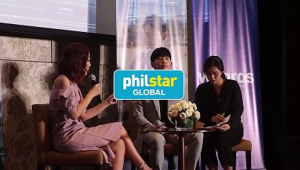 Jung Hae In on his filipino fans