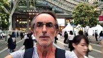 Coupe du monde de rugby - France-États-Unis : la menace du typhon s'éloigne
