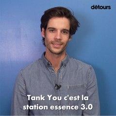 Interview FlashMob #9 avec Tank You