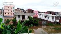 Orange Alert In Bihar, Red Alert In UP Amid Heavy Downpour