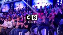 C8 / BANDE ANNONCE / MONSIEUR AZNAVOUR ! / JEUDI 3 OCTOBRE A 21H05