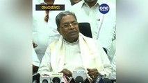 ಯಡಿಯೂರಪ್ಪ ನವರಿಗೆ ಧೈರ್ಯ ಇಲ್ಲ- ಸಿದ್ದರಾಮಯ್ಯ | Siddaramaiah  | Oneindia Kannada