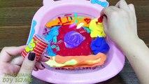 Hello Kitty Slime ! Mixing Mixing Random Things into Slime | Satisfying Slime s #555