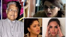 Viju Khote : Ajay Devgn, Esha Gupta & others pay tribute | FilmiBeat