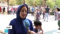 إيران.. العقوبات الأمريكية تضاعف نشاط الجمعيات الخيرية