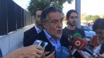 """PSOE cree que 'Madrid 360' """"está desafiando a la UE"""""""