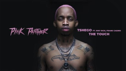 Tshego - The Touch