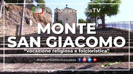 Monte San Giacomo - Piccola Grande Italia