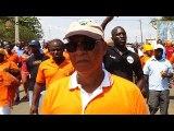 Eric Dupuy : « Le meilleur d'entre nous à l'opposition togolaise, c'est  Jean-Pierre Fabre »