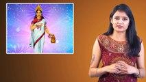 Dasara 2019 : ನವರಾತ್ರಿ ಎರಡನೇ ದಿನವಾದ ಇಂದು ಬ್ರಹ್ಮಚಾರಿಣಿ ದೇವಿ ಹಿನ್ನೆಲೆ | BoldSky Kannada