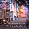 Muggles: You can have an actual Christmas feast in the Great Hall