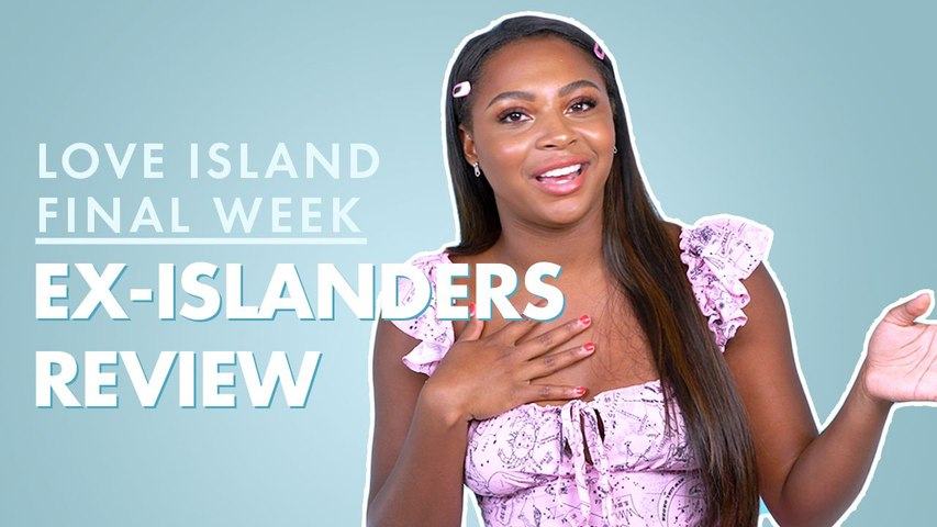 Samira Mighty reveals which Love Island 2019 couples she thinks will stay together