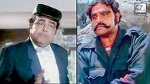 Bollywood Celebs Pay Tribute To Sholay Fame Actor ' Viju Khote'