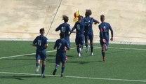 U17 Nationaux : Les buts du match SMCaen 1-1 Le Havre
