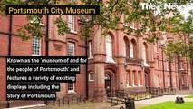 Portsmouth free activities