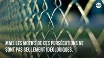La Chine collecte les organes de millions de prisonniers ouïghours musulmans, selon les observateurs