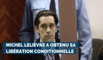 Michel Lelièvre a obtenu sa libération conditionnelle