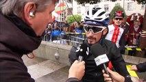 Un journaliste de France Télévisions impoli