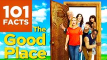101 Facts About The Good Place