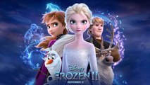 "Frozen 2 Special Look ""Into The Unknown"" (2019) Kristen Bell, Jonathan Groff Animated Movie HD"