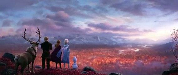 """La Reine des neiges 2 : """"Into The Unknown"""""""