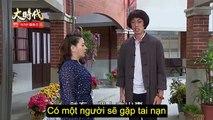 Đại Thời Đại Tập 264 - Phim Đài Loan - THVL1 Lồng Tiếng - Tap 265 - Phim Dai Thoi Dai Tap 264