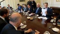 Υπουργικό Συμβούλιο: Αυστηρότερα μέτρα για το μεταναστευτικό