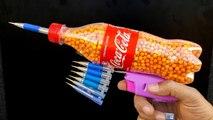 TOP 6 Smart Ideas DIY Fun Toys Coca cola