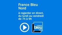 La matinale de France Bleu Nord à regarder en direct du lundi au vendredi