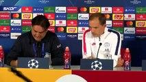 Tuchel: Herkes bana Galatasaray atmosferinin inanılmaz olduğunu söyledi
