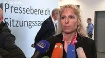 À Dresde, le procès d'un groupe néonazi