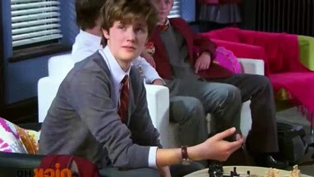 House of Anubis Season 1 Episode 38 House of Arrest