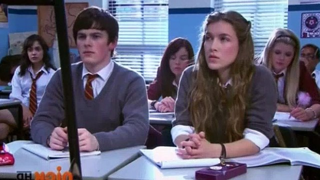 House of Anubis Season 1 Episode 39 House of Hoax
