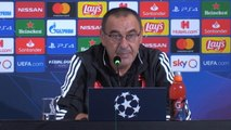 English clubs the favourites for Champions League crown - Sarri