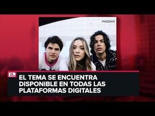 Vázquez Sounds presenta su sencillo 'Phoenix'