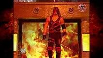 Kane vs Ric Flair (Batista Sneak Attacks Kane)! 11/18/02
