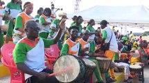 Mara' can 2019 de Guinée : Le point des quart de finale