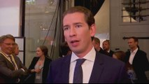 Kurz to return to power in Austria