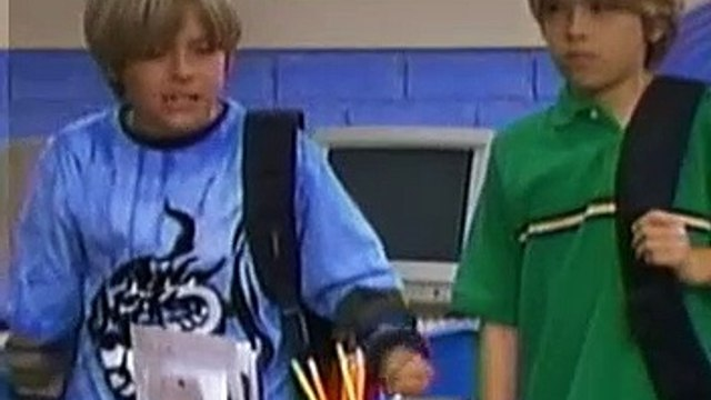 The Suite Life of Zack and Cody - 1x18 - Smart & Smarter [Baliztik]