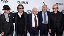 Scorsese, Pacino, De Niro, and Pesci Hit The Silver Screen This November