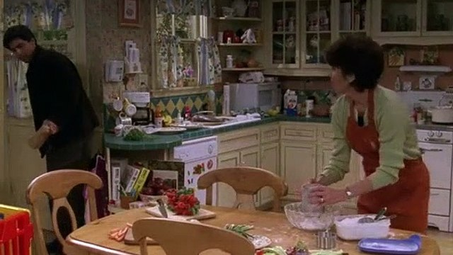 Everybody Loves Raymond S01E11 Turkey or Fish