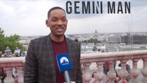 'Gemini Man' World Premiere: Will Smith