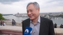 'Gemini Man' World Premiere: Ang Lee