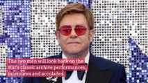 Sir Elton John to Open up About Addiction in New Documentary